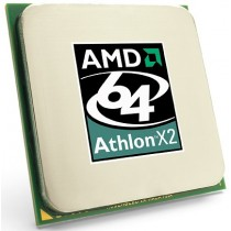AMD Athlon 64 X2 Dual Core AD05000IAA5DD 2.6Ghz Socket AM2 Processor
