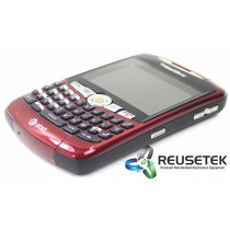 AT&T Blackberry Curve 8310 Red