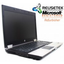 "HP EliteBook 8440p Core i5 14"" Notebook Laptop"
