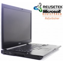 "Dell Precision M4400 15.4"" Notebook Laptop"
