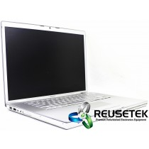 "Apple Macbook Pro A1150 (MA601LL) 15"" Notebook Laptop"