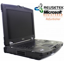 "Dell Latitude E6400 XFR 14.1"" Notebook Laptop"
