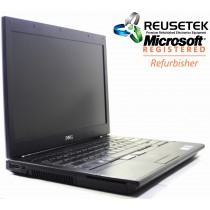 "Dell Latitude E4310 13.3"" Notebook Laptop With Extended Battery"