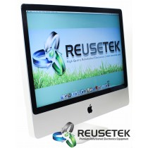 """Apple iMac Core 2 Extreme A1225 (BTO/CTO) 24"""" All-In-One Desktop"""