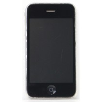 Apple iPhone 3GS A1303 - 16GB - White (AT&T)