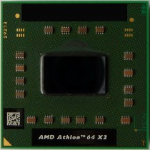 AMD Athlon 64 X2 TK-53 AMDTK53HAX4DC 1.7Ghz 512K Socket S1 Mobile Processor