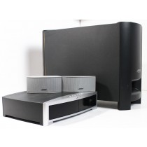 Bose AV3-2-1II Media Center Home Entertainment System