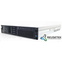 HP Proliant DL380 G6 Server With Dual Intel Xeon L5520 Processors