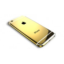 Apple A1524 iPhone 128 GB 6 Plus Gold