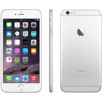 Apple A1524 iPhone 64 GB 6 Plus Silver