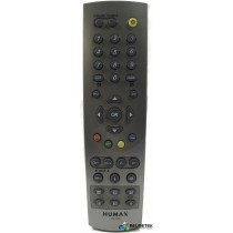 Humax RS-505 TV/Radio Remote Control