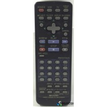 Sharp UR64EC1976 3 VCR Remote Control