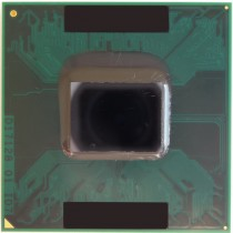 Intel Core 2 Duo T5500 SL9U4 1.66GHz 667MHz 2M Socket P Mobile Processor