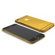 Apple A1549 iPhone 16GB 6 Gold