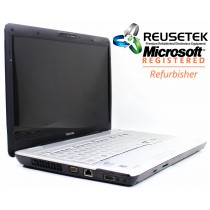 "Toshiba Satellite L505-S6946 15.6"" Notebook Laptop"