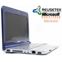 "Toshiba NB205 10.1"" Netbook Laptop"