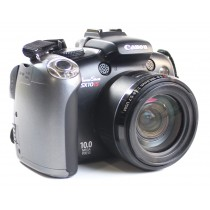Canon PowerShot SX10IS Digital Camera