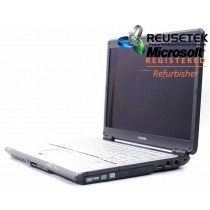 "Toshiba Satellite U305-S5107 13.3"" Notebook Laptop (Bad Battery)"