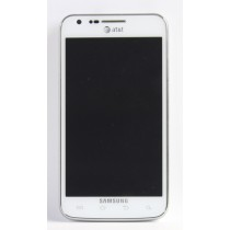 Samsung Galaxy S II Skyrocket SGH-i727 Android Smartphone (AT&T)