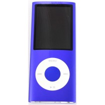 Apple iPod Nano 8GB (Royal Blue-4th Generation)