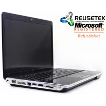 "HP Pavilion dv4-165dx 14.1"" Notebook Laptop"