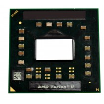 AMD Turion II Dual-Core TMM500DB022GQ 2.2Ghz Socket S1 Mobile Processor