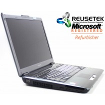 Toshiba Satellite U405-S2826 Laptop (with Extended Battery)